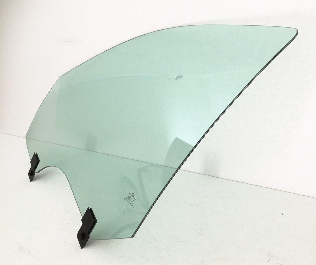 NAGD Compatible with Mercedes Benz S65 Amg S55 Amg S430 S500 S600 4 Door Sedan Driver Side Left Rear Door Window Glass Laminated