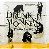Drunk Monkeys