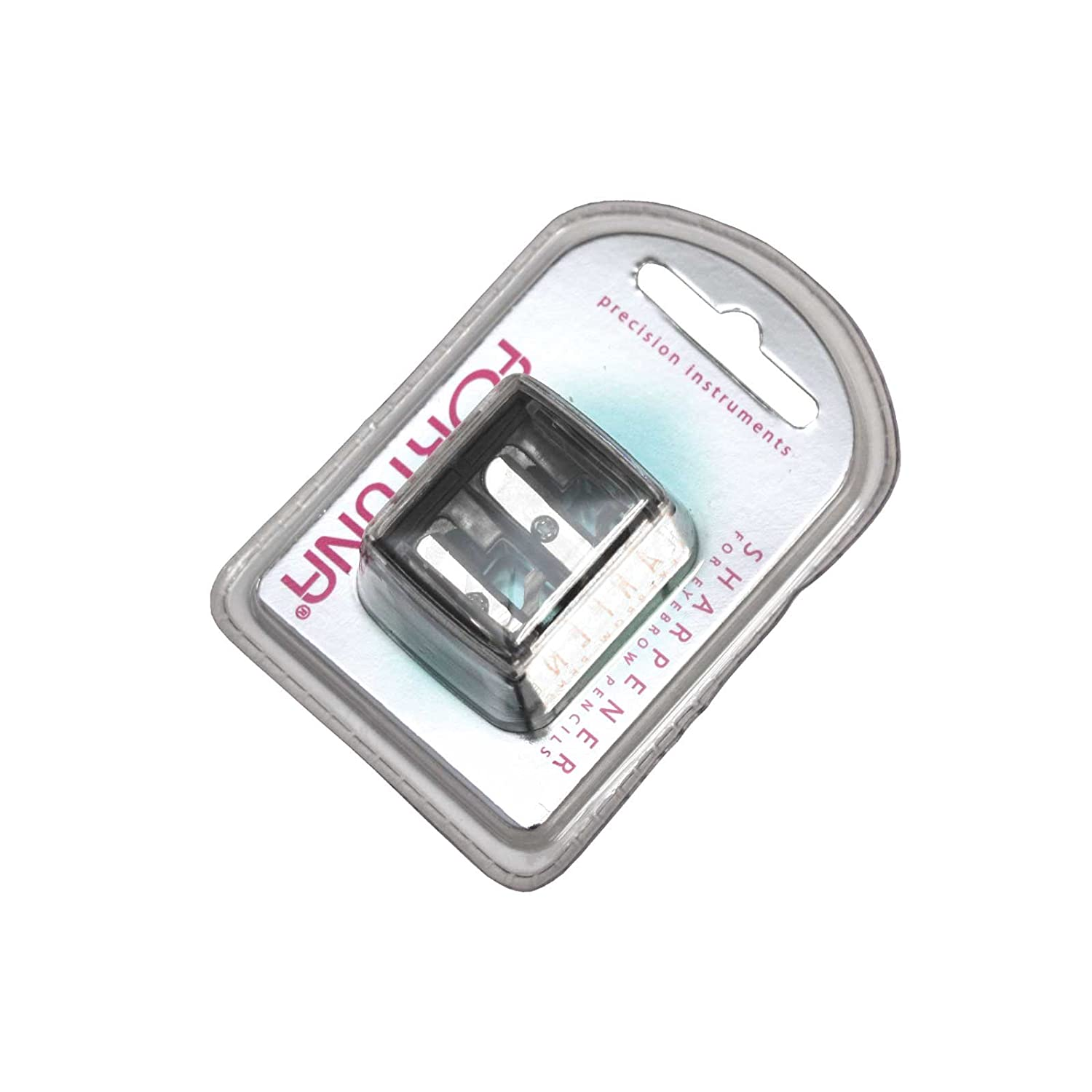 Fortuna sharpener for cosmetic pencils