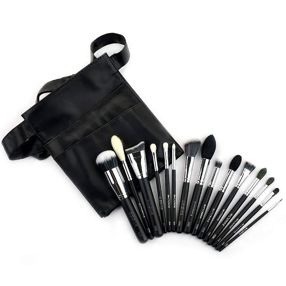 15pc Crown Pro Brush Set 901