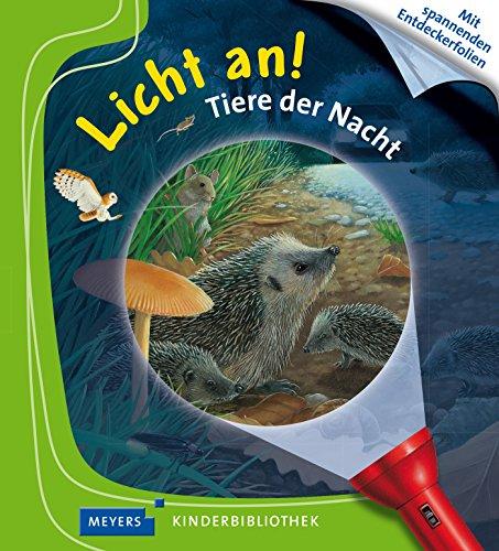Tiere der Nacht: Licht an! 04