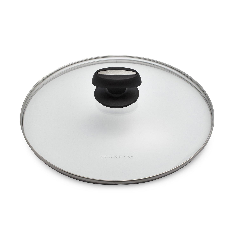 Scanpan Evolution Glass Lid 59902803, 11''