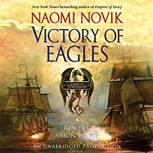 Victory of Eagles Hörbuch