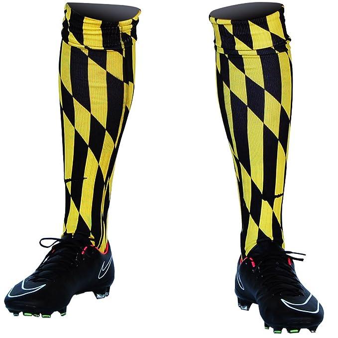 Amazon.com: Maryland bandera Lord Baltimore Fútbol ...