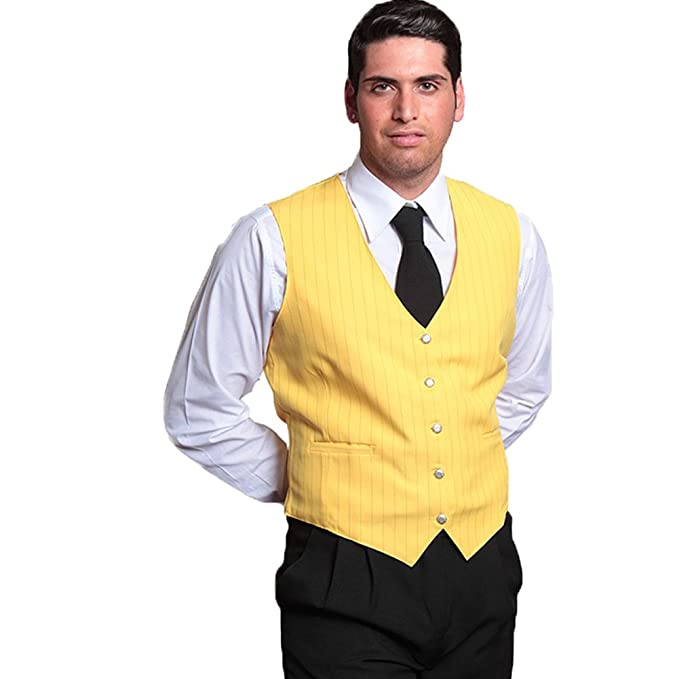 Gilet e giacche Bar e ristorazione Abbigliamento da lavoro