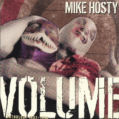 Volume:Anthology 1992-95 ()