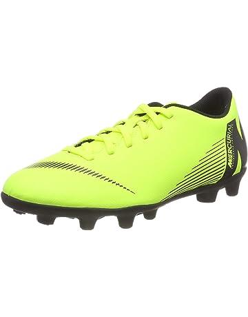 hot sale online 00a02 35e6e Nike Vapor 12 Club MG Chaussures de Football Mixte Adulte.  2