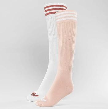 Adidas S Knee So 2pp Medias, Unisex niños: Amazon.es: Deportes y aire libre