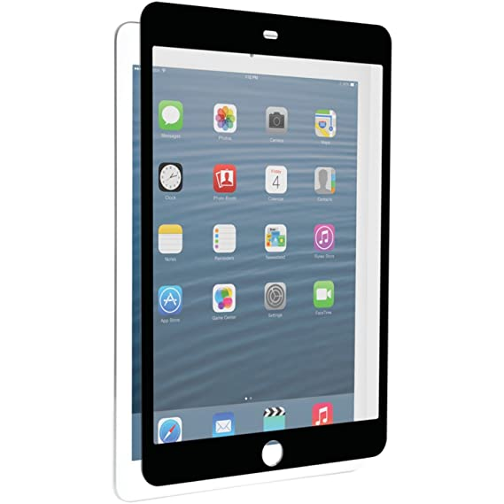ZNitro Glass Screen Protector for iPad Pro 9 7