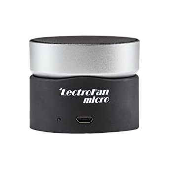 Review LectroFan Micro Wireless Sleep