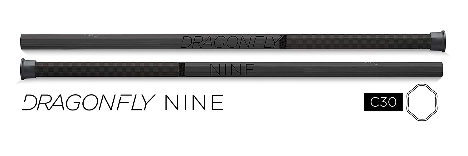 Epoch Lacrosse - Dragonfly Nine Shafts