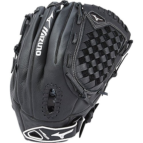 Mizuno Prospect Select 12.5″ Youth Fastpitch Softball Glove: GPL1250F2 – DiZiSports Store