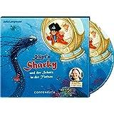 Käpt'n Sharky und der Schatz in der Tiefsee (CD)