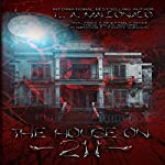The House on 211 | L. A. Maldonado