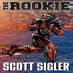 The Rookie: Book 1