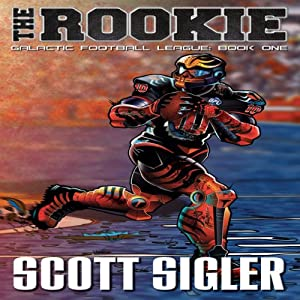 The Rookie: Book 1 Audiobook