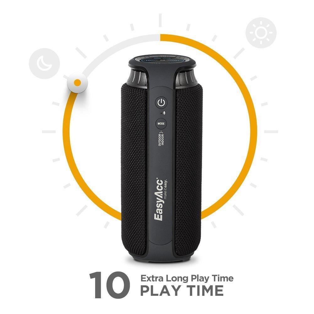 EasyAcc SoundCup Bluetooth Splashproof Sensitive Image 3