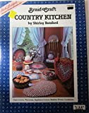 img - for Country Kitchen Craft Book book / textbook / text book