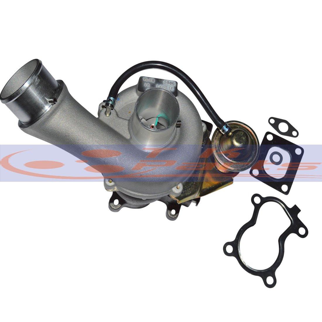 Amazon.com: TKParts New RHF4H VL35 VL25 VG400007 55181245 71783881 Turbo Charger For FIAT Doblo Punto II Idea Lancia Musa 1.9 JTD 1.9L 2003-07 Engine: ...
