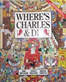 Where's Charles and Di?, Jim Becker and Andy Mayer, 0898154863