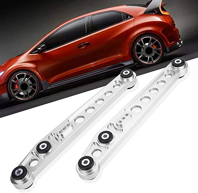 Monrand 4Pcs Car Door Lock Stopper for Honda Accord CR-V Civic Odyssey Elysion