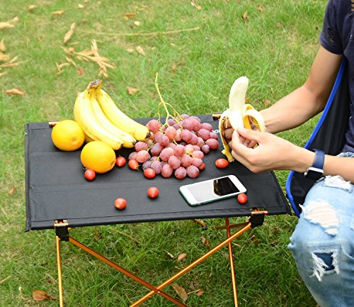 Sportneer Portable Lightweight Folding Hiking Picnic Camping Chair