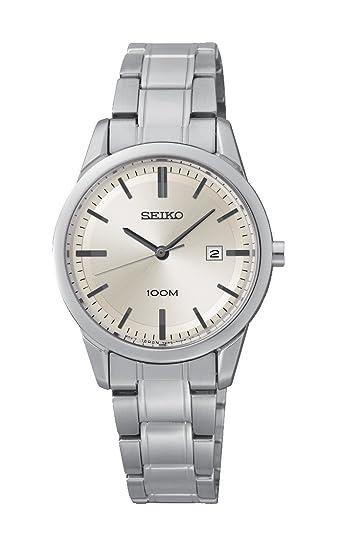 Reloj Seiko - Mujer SXDG25P1