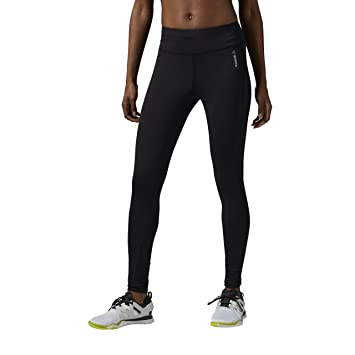 39c5746ab4d18 Reebok WOR PP Tight Damen Leggings  Amazon.de  Sport   Freizeit