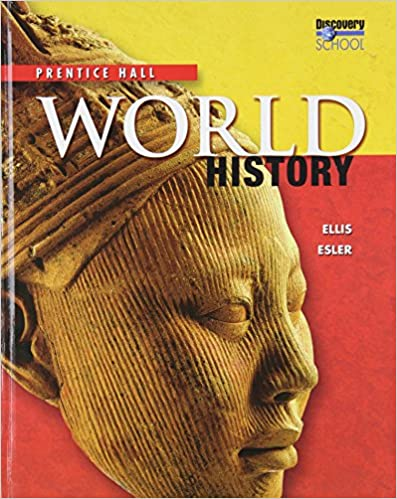 Amazon com: World History Survey, Student Edition