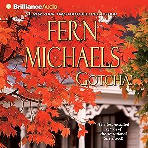 Gotcha! Audiobook