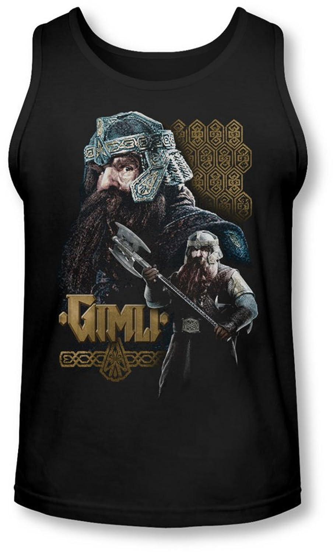 Lor - Mens Gimli Tank-Top