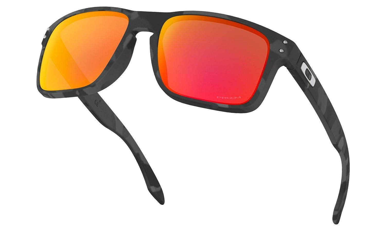 Amazon.com: Oakley Holbrook - Gafas de sol, diseño de ...