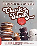Download Gluten-Free Classic Snacks: 100 Recipes for the Brand-Name Treats You Love (Gluten-free on a Shoestring) Kindle Editon