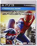 The Amazing Spiderman (PS3) (UK)