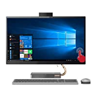 Lenovo IdeaCentre A540 23.8-in Touch Desktop w/Core i5, 12GB RAM