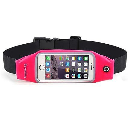 Iphone 7 Plus Running Belt