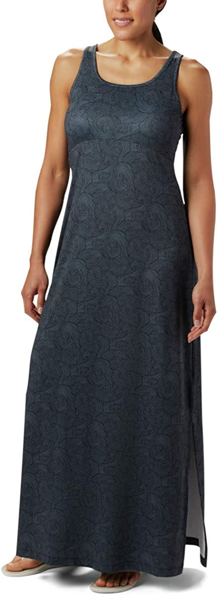 Columbia Women's Freezer Dress Max 53% OFF Maxi Over item handling