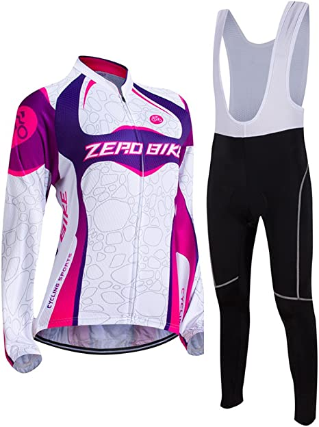 ZEROBIKE Zero Bike® Mujeres Ciclismo Ciclismo Outdoor Sport ...