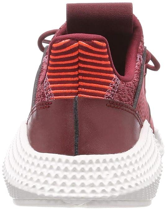 Amazon.com   adidas Womens Prophere W Gymnastics Shoes Green   Fashion Sneakers