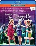 Rossini: La Gazzetta [Blu-ray]