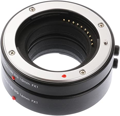 Ruili Autofokus Makro Zwischenringe Extension Tube Set Kamera