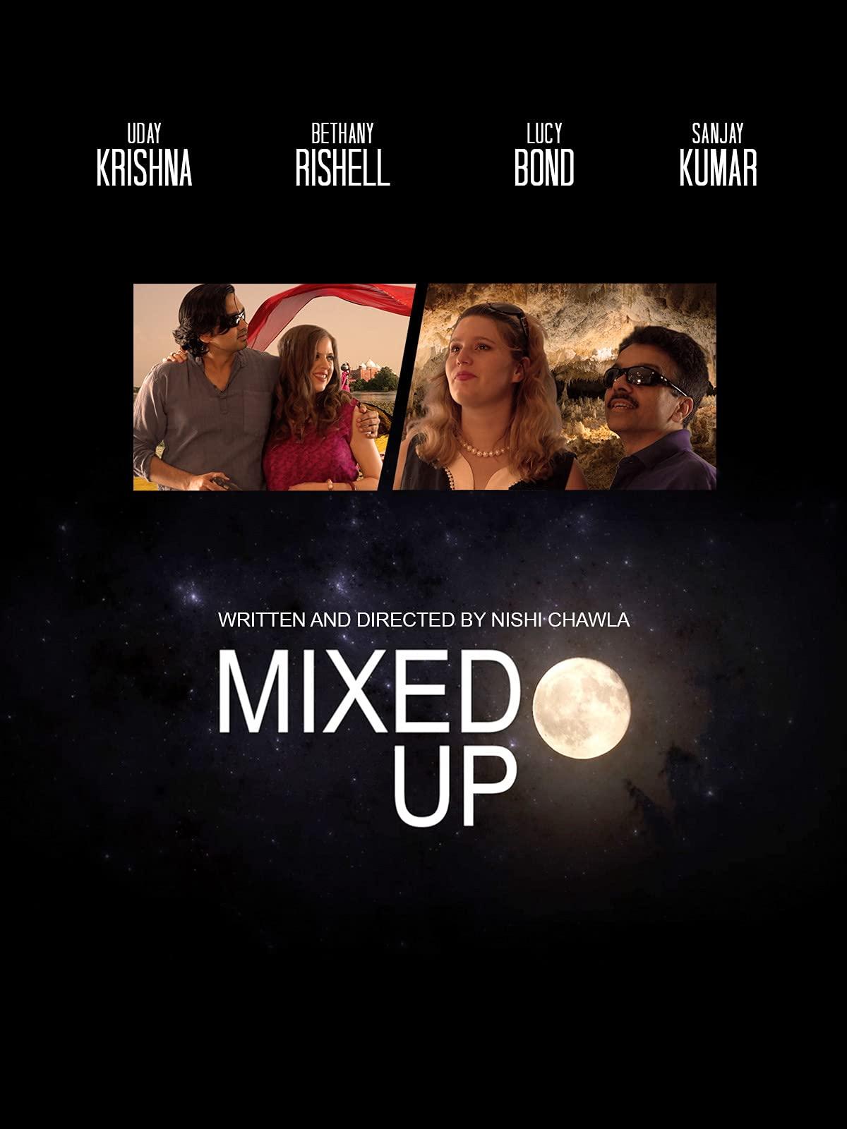 """""""Mixed Up"""""""