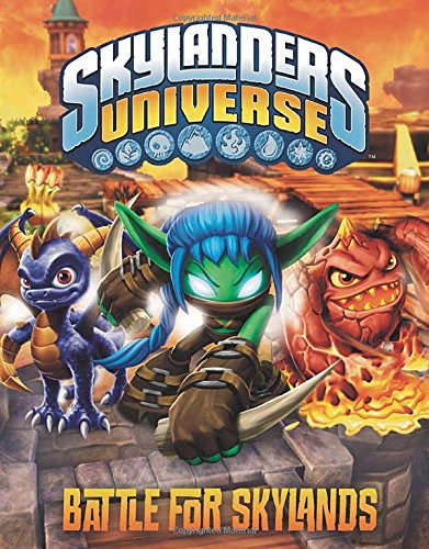 Battle for Skylands (Skylanders Universe)