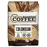 Millstone Coffee Best Deals - 100% Colombian Supremo Coffee, Whole Bean, Fresh Roasted Coffee LLC (5 lb.)