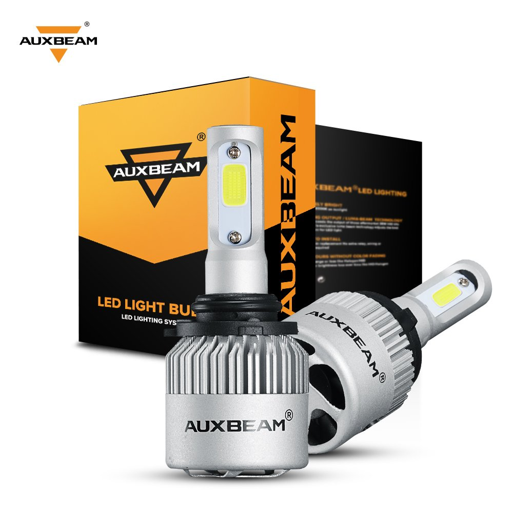 Auxbeam LED Headlights