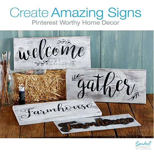 The 8 best sign stencils