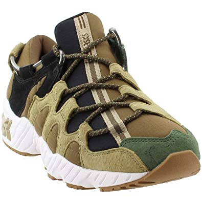 e877ef3cf0aef ASICS Mens Gel-Mai G-TX Athletic Shoes