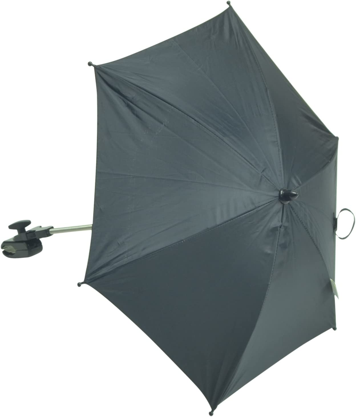Baby Parasol Compatible with Britax Smile Black