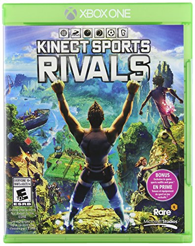 kinects rivals - 4