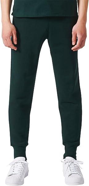 adidas ADC F Sweatp Pantalón, Hombre, Verde-(vernoc), XS: Amazon.es: Deportes y aire libre